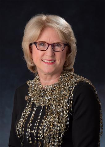 CU's First Lady Debbie Kennedy