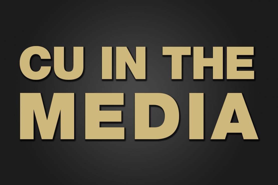 CU In The Media
