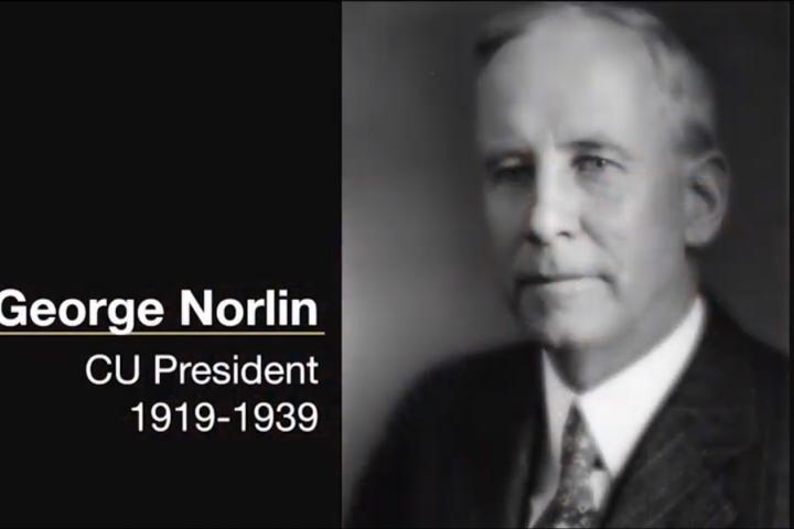 Norlin Charge