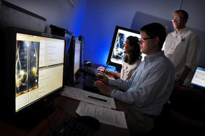 CU Boulder researchers are working with NASA on new communications technology